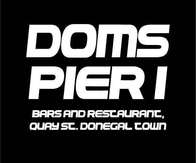 Doms Pier 1